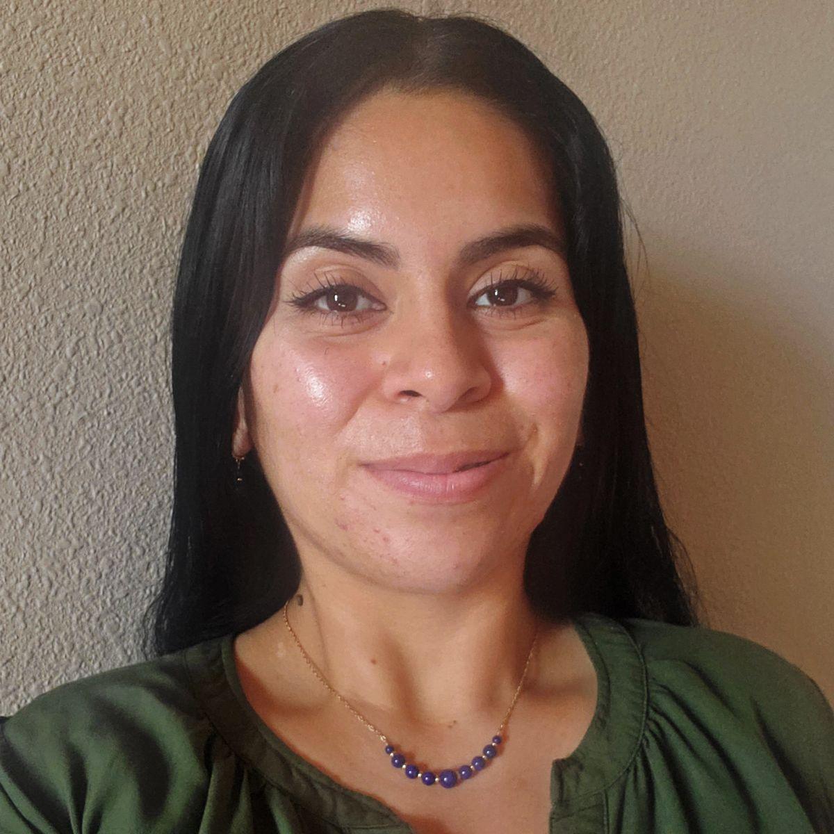 Portrait of Essy Barroso-Ramirez