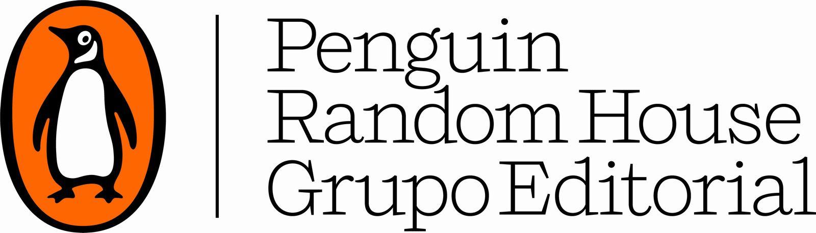 Penguin random house grupo editorial logo