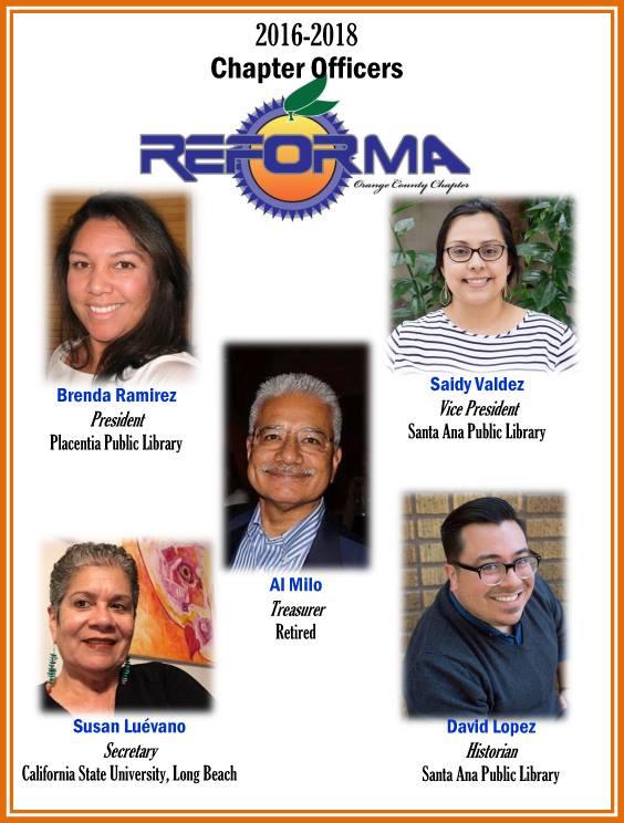 Reforma Orange County