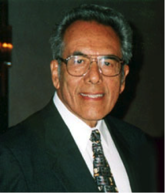 Dr. Arnulfo D. Trejo