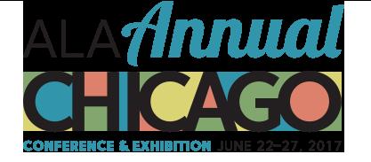ALA Annual Logo