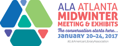 ALA Midwinter Logo