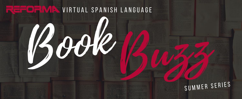 reforma virtual Spanish language book buzz