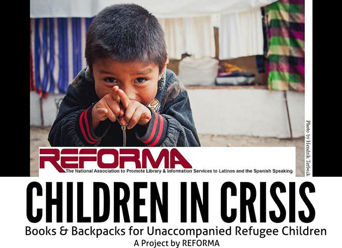 children in crisis project of reforma