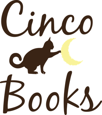 cinco books logo