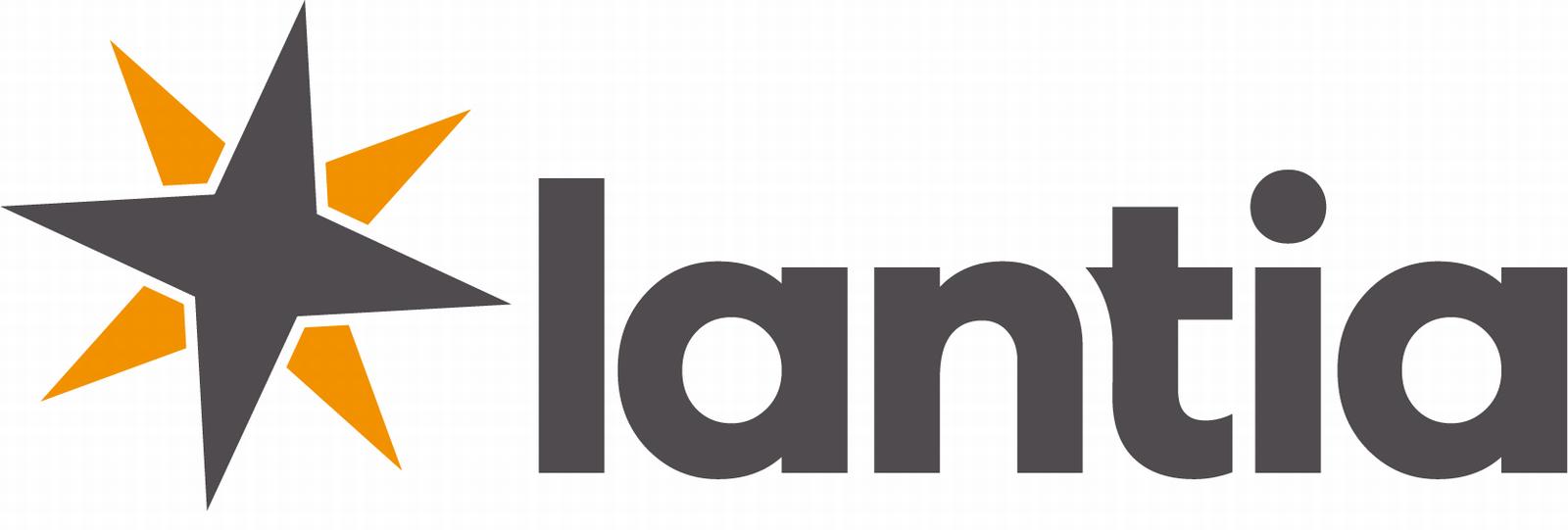 lantia logo