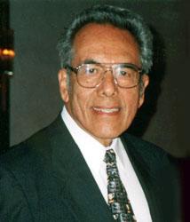 Dr. Arnulfo Trejo