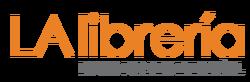 LA libreria logo