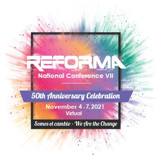 logo for the reforma conference
