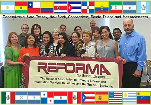 REFORMA Northeast Chapter